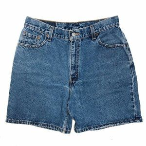 Levi's | Vintage Relaxed Fit Mom Short High Rise